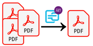 Merge Multiple PDF Files using a Rest API