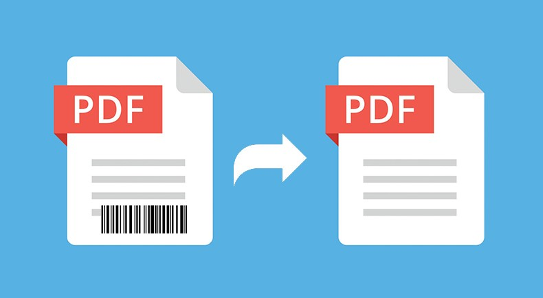 Remove Signatures from PDF Documents using Python