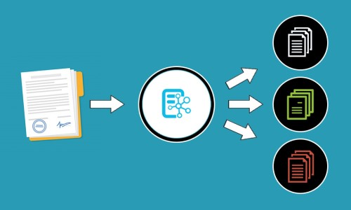 Classify Documents and Raw Text using C#