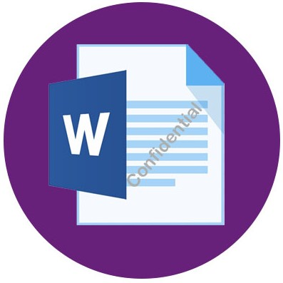 Add Watermark to Word Documents using REST API in C#