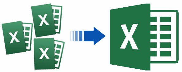 Merge Multiple Excel Files into One using REST API in Node.js